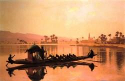 Excursion of the Harem