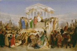 Study Age of Augustus Birth of Christ