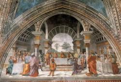 Herods banquet