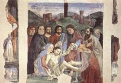 Lamentaion Over The Dead Christ