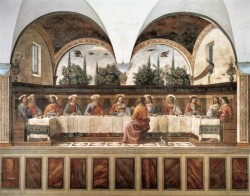 Last Supper 1486