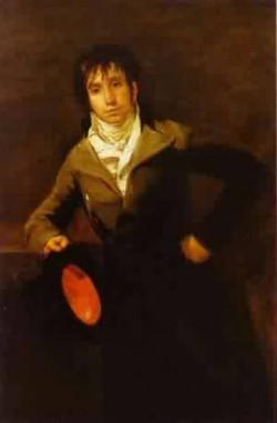 Don bartolome sureda 1805 the national gallery of art was