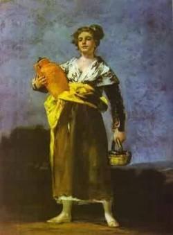 Girl with a jug aguadora szepmuveseti muzeum budapest h