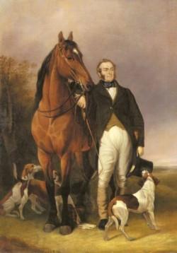 The Sporting Gentleman