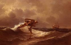 Constantinovich The Rescue