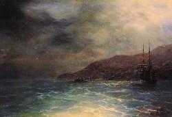 Nocturnal Voyage