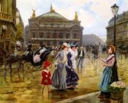 LOpera Paris