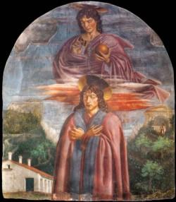 St Julian and the Redeemer WGA