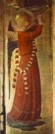 Angel Detail From The Linaioli Tabernacle 1
