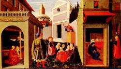 Story Of St Nicholas 1