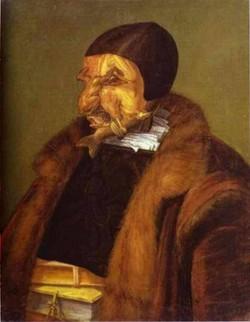 The lawyer 1566 xx statens konstsamlingar gripsholm slott stokholm sweden