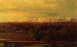 Visionary Landscape