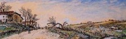 The St Andre Coast Isere 1880
