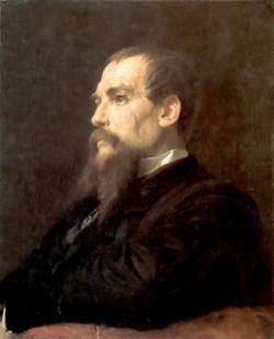 Richard Burton 1875