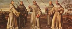 Franciscan Martyrs