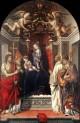 Signoria Altarpiece Pala degli Otto 1486