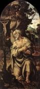 St Jerome 1490s