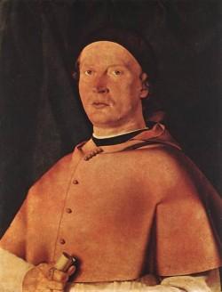 Bishop Bernardo de Rossi WGA