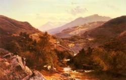 Glen Fallock Dunbartonshire