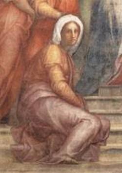 Visitationdetail 1514 16 xx ss annunziata florence