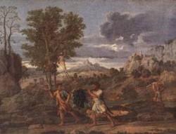 Autumn 1660xx muse du louvre paris