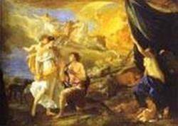 Diana and endymion 1630 xx detroit usa
