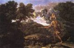 Landscape with diana and orion 1660 64 xx metropolitan museum of art new york