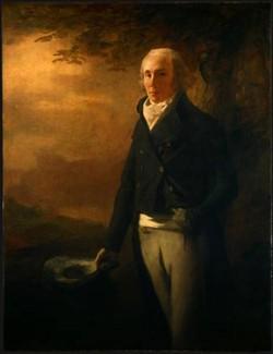 David Anderson 1790
