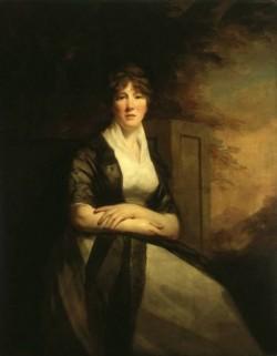 Lady Anne Torphicen