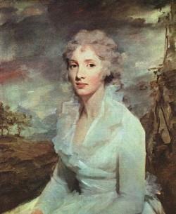 Miss Eleanor Urquhart