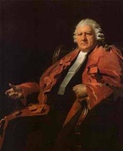 Portrait of lord newton 1806 xx rosebery uk