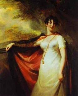 Portrait of mrs anne hart 1810 xx berlin germany