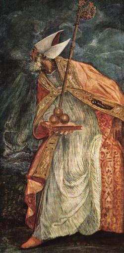 St Nicholas WGA