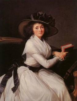Comtesse de la Chtre CGF