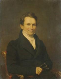Edward Kellogg