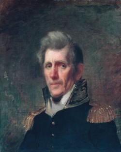 General Andrew Jackson