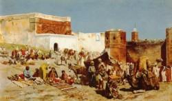 Open Market Morocco