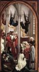Weyden Seven Sacraments right wing