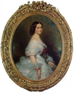 Anna Dollfus Baronne de Bourgoing