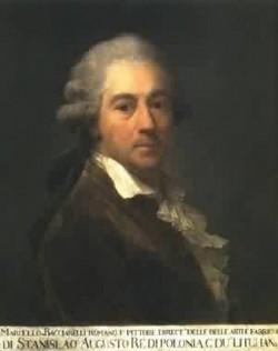 Self portrait 1793 xx national museum in warsaw