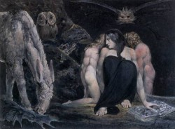 Hecate Or The Three Fates