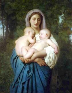 La Charite 1859