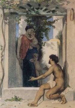 La Charite Romaine
