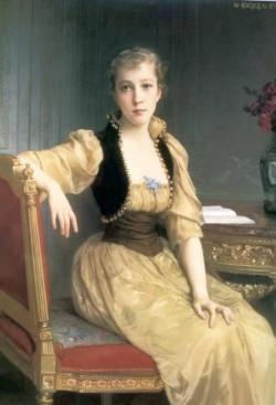 Lady Maxwell 1890 1292x892cm