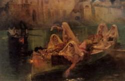 The Harem Boats