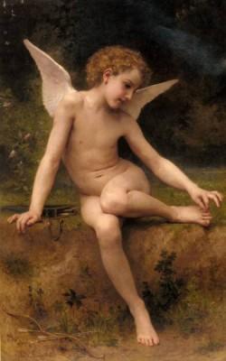 Adolphe L Amour A L Epine
