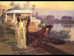 1896 Cleopatra on the terraces of Philae