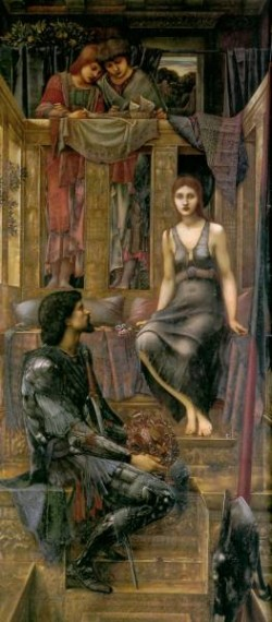 Burne Jones1