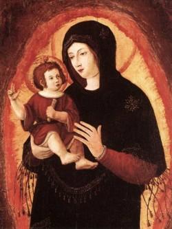 Schone Maria