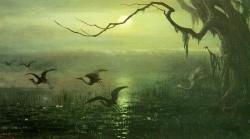 Phantom Crane 1891